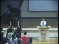 Kei To Mongkok Church Sunday Service 2010.05.16 Part1/3