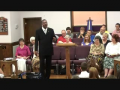 1 Corinthians Chapter 1 May 16, 2010 (Denzil Jack)Part 2 of 2 Hemptown Baptist Church