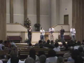 Open the Eyes of My Heart - (acappella medley)