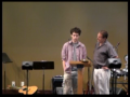 PENTECOST: Power From On High - Pt 2 of 2 - By Calvin Bergsma