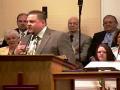 2010-04-04 AM Preaching 2of2 -- Community Bible Baptist Church
