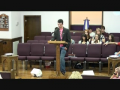 2 Chronicles Chapter 5 (Youth Sunday) Joseph Henry May 30, 2010 Hemptown Baptist Church
