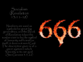 666 : The Mark of the Beast - Oswald Chambers