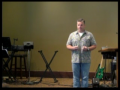 WISE INSIGHTS INTO FASTING AND PRAYER - PT 2 OF 2 - By: Tim Hall
