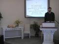 Sunday Worship Service, May 30, 2010, First Presbyterian Church Perkasie, PA