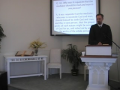 """""""Two Natures in One Person,"""" Larger Catechism Question #40, Rev. Richard Scott MacLaren"""