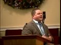 2009-12-27 AM Preaching 1of 2