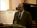 2009-12-27  Sunday School