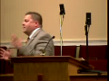 Community Bible Baptist Church 2-17-2010 Wed PM Preaching 1of2