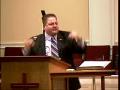 Community Bible Baptist Church 2-28-2010 Sun AM Preaching 1of2