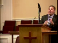 Community Bible Baptist Church 2-28-2010 Sun PM Preaching 2of2
