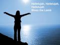 Bless the Lamb