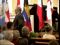 Community Bible Baptist Church 3-7-2010 Sun AM Preaching 2of2