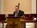 Community Bible Baptist Church 3-10-2010 Wed PM Preaching 1of2
