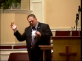 Community Bible Baptist Church 3-10-2010 Wed PM Preaching 2of2