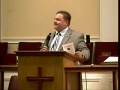 Community Bible Baptist Church 4-21-2010 Wed PM Preaching 2of2