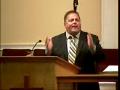 Community Bible Baptist Church 5-9-2010 Sun PM Preaching 1of2