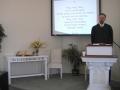 Sunday Worship Service, June 6, 2010, First Presbyterian Church Perkasie, PA