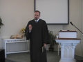 "Sermon: ""Peace in Our Time!"" Part 2, Rev. Richard Scott MacLaren, First Presbyterian Church Perkasie, PA"