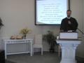 Sunday Worship Service, June 13, 2010, First Presbyterian Church of Perkasie, PA