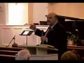 Community Bible Baptist Church 5-16-2010 Life Builders 2of2