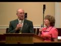 Community Bible Baptist Church 5-16-2010 Sun PM Preaching 1of3