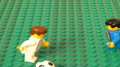 World Cup 2010: Brick-by-brick fussball - England 1-1 USA