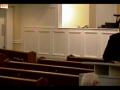 Community Bible Baptist Church 5-23-2010 Sunday School
