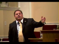 Community Bible Baptist Church 5-23-2010 Sun PM Preaching 2of2