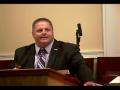 Community Bible Baptist Church 5-30-2010 Sun PM Preaching 3of3