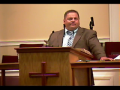 Community Bible Baptist Church 6-2-2010 Wed PM Preaching 2of3