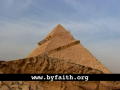 The Pyramids of Egypt - How were they made?