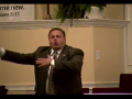 Community Bible Baptist Church 6-13-2010 Sun AM Preaching 1of2
