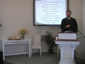 Sunday Worship Service, June 20, 2010, First Presbyterian Church, Rev. Richard Scott MacLaren