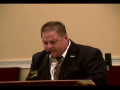 """June 20, 2010 PM Preaching """"The Seven Sayings Of The Saviour From The Cross: Today Shalt Thou Be With Me"""" 2of2"""