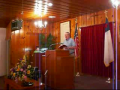 June 20, 2010 Evening Worship Service