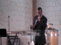 Pastor Andres Serrano P4 5 9 2010
