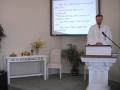 Sunday Worship Service, June 27, 2010, First Presbyterian Church, Rev. Richard Scott MacLaren