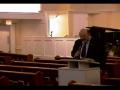 Community Bible Baptist Church 6-27-2010 Sunday School 1of2