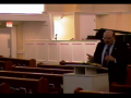 Community Bible Baptist Church 6-27-2010 Sunday School 2of2