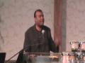 Pastor Andres Serrano P2 5 13 2010