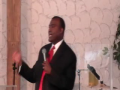 Pastor Andres Serrano P1 5 27 2010