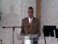 Pastor Andres Serrano P1 5 30 2010