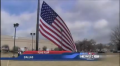 The New USA Flag Only From Dollar Tree