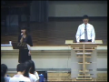 Kei To Mongkok Church Sunday Service 2010.06.13 Part1/3