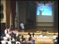 Kei To Mongkok Church Sunday Service 2010.06.27 Part1/4