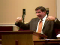 Community Bible Baptist Church July 1, 2010 - Summer Revival - Pastor Tommy Sexton - Part 1b