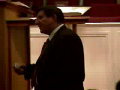 Community Bible Baptist Church July 1, 2010 - Summer Revival - Pastor Tommy Sexton - Part 2