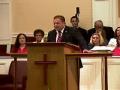"Community Bible Baptist Church  July 4, 2010 - ""In God We Trust"" 1of2"