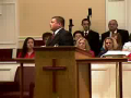 """Community Bible Baptist Church  July 4, 2010 Sunday Morning Preaching Service """"In God We Trust""""  2of2"""